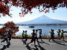 ฟูจิซัง มาราธอน (Fujisan Marathon)