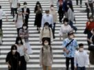"""""""ญี่ปุ่น"""" ประกาศภาวะฉุกเฉินในกรุงโตเกียว หลังผู้ติดเชื้อพุ่งไม่หยุด"""
